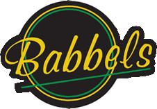 Babbels lekker varen in Leiden